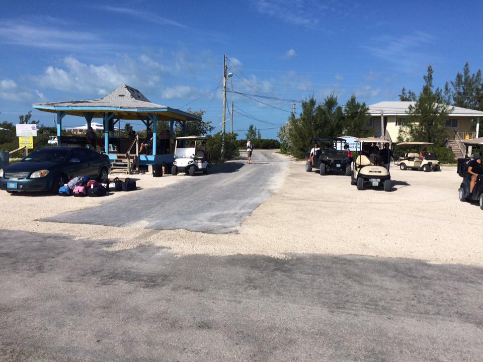 staniel cay airport