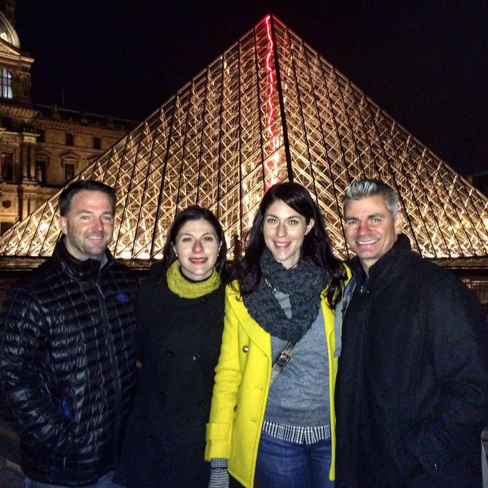 pyramid squad