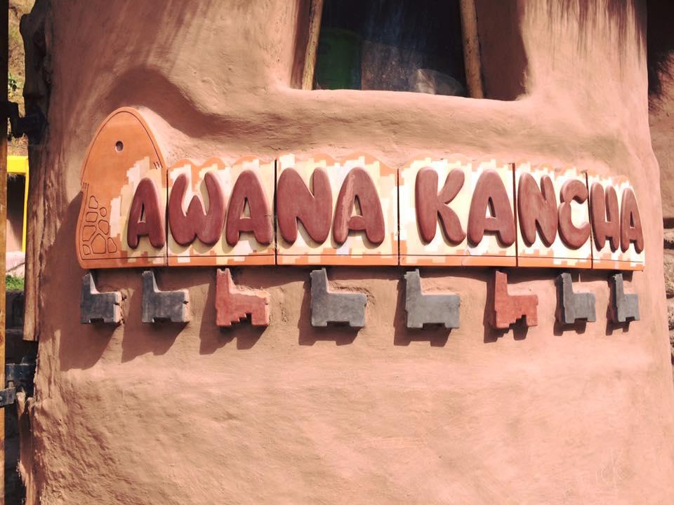 Awana Kancha