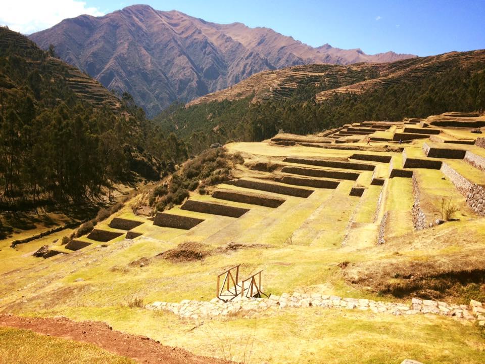 chinchero ruins2