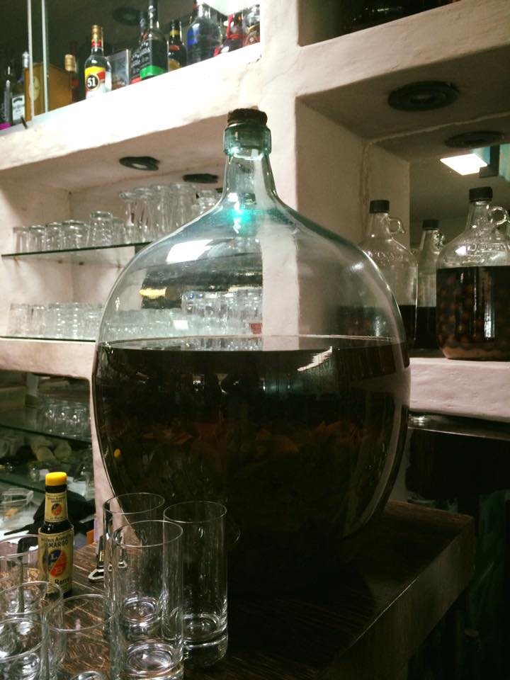 coco alcohol