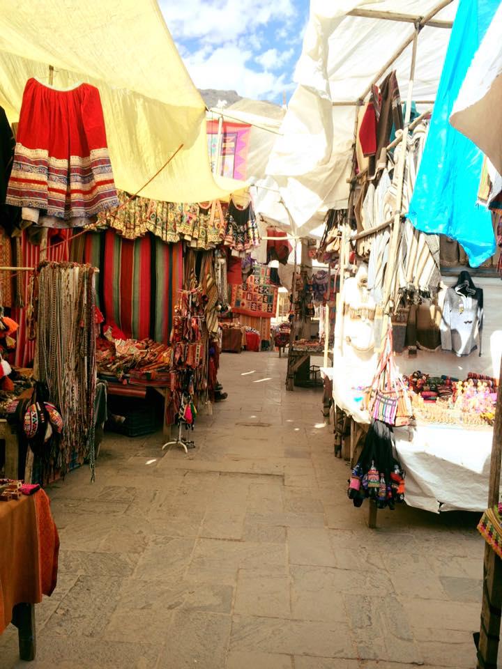 pisac market 2