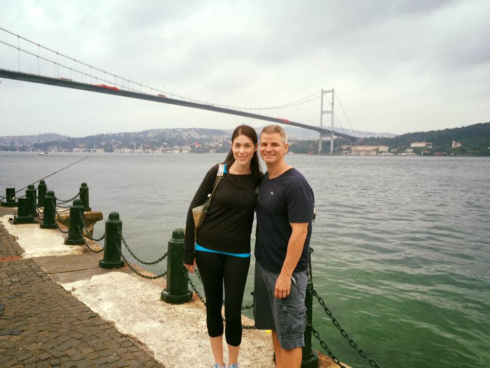 AC Bosphorus