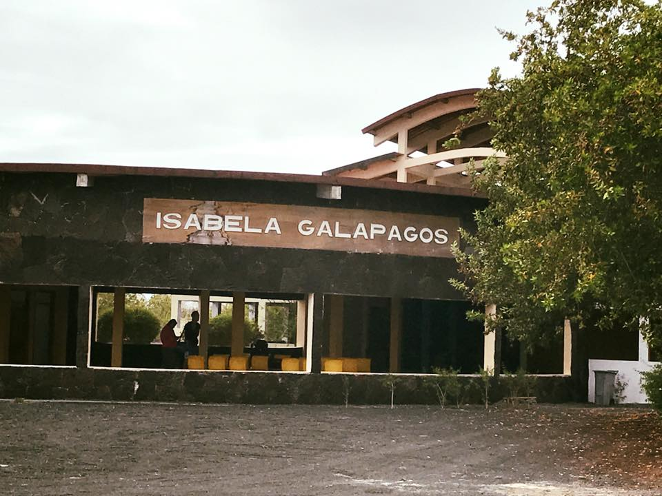 ISABELA AIRPORT 2
