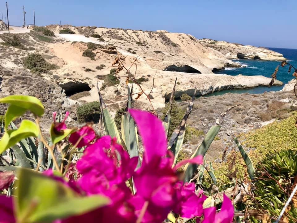 Milos, Greece: The Best Kept Secret Of The Cyclades - WHERE TO NEXT
